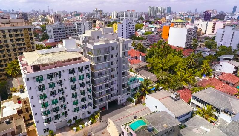 Houses in Colombo | Flats for sale in Sri Lanka | Luxury